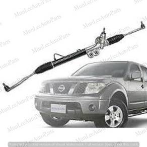 New Power Steering Rack Nissan Navara D40 2004-15
