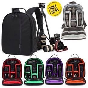 Camera Bag Backpack DSLR