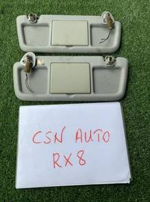 Mazda sunvisor for mazda 2 3 6 rx8 cx5
