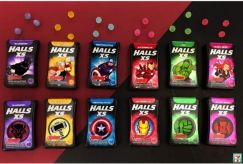 Marvel's Collection: Halls XS Marvel Avengers Hall