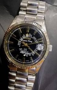 Jam Swiss Titoni Cosmo King 727 320 Watch