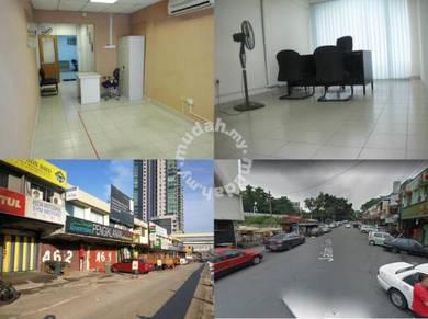 Salak South Garden Virtual Office Kuala Lumpur