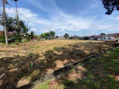 Tanah Untuk Buat Rumah LOT BANGLO MURAH Peringgit Melaka TEPI JALAN