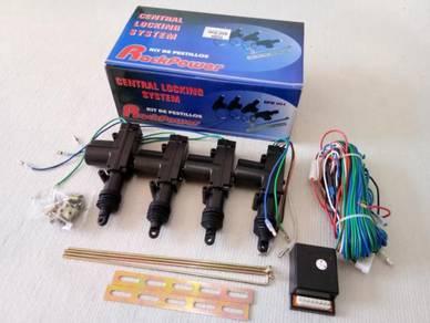 Central Lock Motor Fullset - BARU