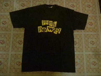 T-shirt Punk Power