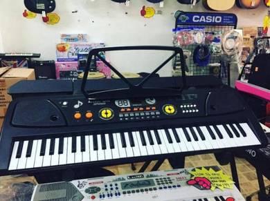 BigFun- Electronic Keyboard