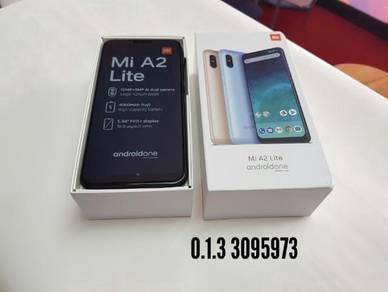 Xiaomi - Mi A2 - LiTE - 64gb -New