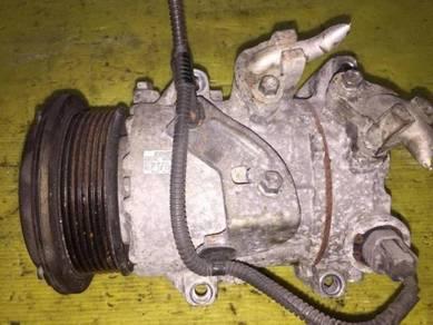 Toyota Estima Compressor ACR50 2AZ Vellfire ANH20