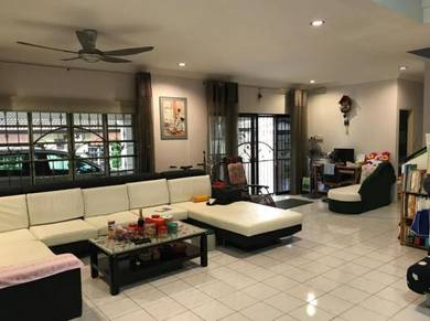 BDC Semi Detached in a STRATEGIC LOCATION for EASY ACCESS and EXIT