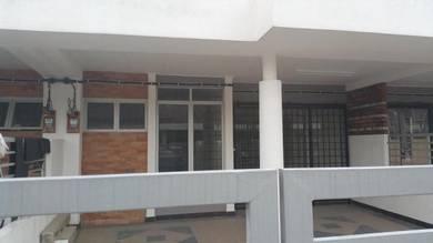 1 sty linked house Bandar Putera 2, Jalan Kebun ,Klang