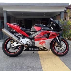 2003 Honda CBR1000RR