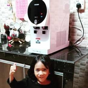 CUCKOO Water Filter Penapis Air Batang Kali Q748M