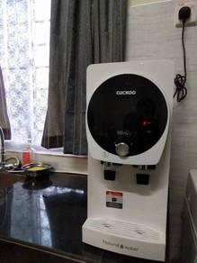 CUCKOO Water Filter Penapis Air Pasir Gudang QDPF8