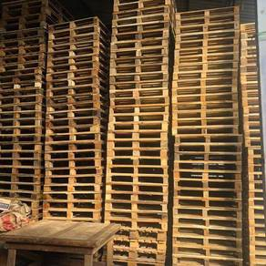Recycle pallet