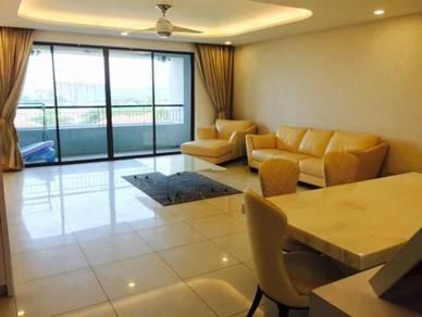 Ara Damansara Ara Hill Condo Tastefully of Fully Furnished unit