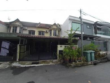 Double Storey Terrace House Seksyen 5 Wangsa Maju