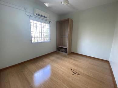 NICE UNIT ! Permai Apartment Jalan Tropicana BESIDE Merchant Square
