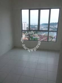 Penthouse- Golden Triangle Condo-Sg Ara, Penang