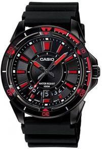 Watch - Casio Rotary Bezel MTD1066B - ORIGINAL