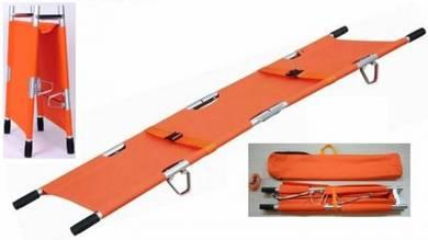 Double Fold Stretcher / Tandu Dua Kali Lipat