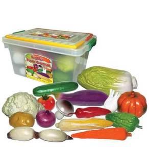 Replika Sayur-Sayuran (ITSC-049)