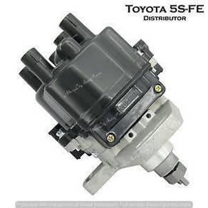 New Ignition Distributor Toyota Camry 5S-FE 2.2L