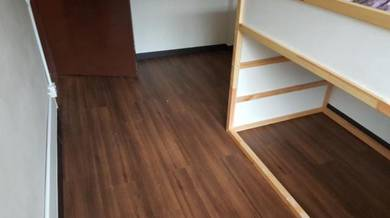 Pvc vinyl flooring for your house 39tk