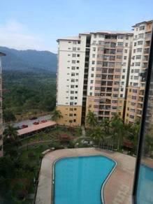 Room Mantin Sri Palma Villa Negeri Sembilan