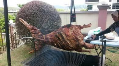 Catering Aqiqah Kambing akikah golek masak canopy