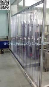 2mm Soft PVc Strip Curtain