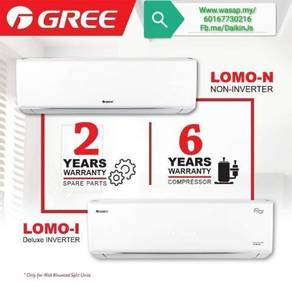 Air conditioner Gree Offer
