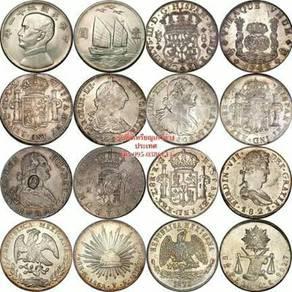 Membeli duit lama coin lama