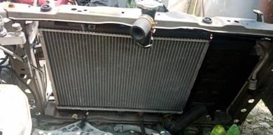 Radiator vios ncp42