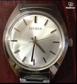 Vintage Winding Watch