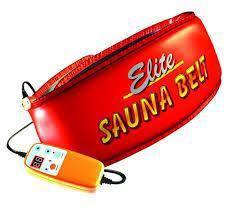 Sauna Belt - Elite Sauna