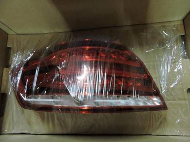 Mercedes E-class W212 New Model Ori Tail Lamp