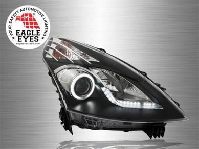 Teana Projector LED Starline Cool Look Head Lamp