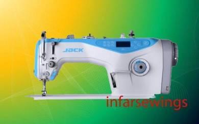 Mesin Jahit Lurus JACK A3 auto cut berkomputer