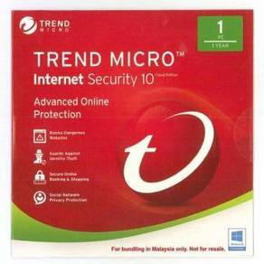 Internet Security Software for computer