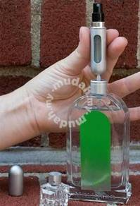 Travel Refillable Perfume Bottle Spray