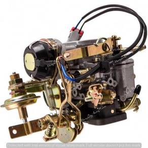 New Carburetor Engine A15 Nissan Vanette C22