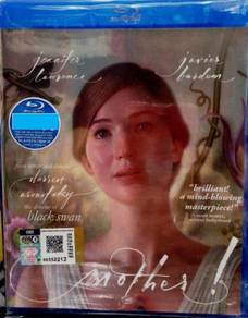 Blu-ray Mother