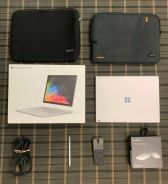 Fullset Surface Book 2