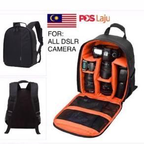 DSLR Camera Bag Backpack