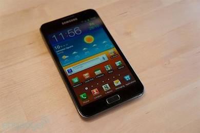 Samsung (note 1)
