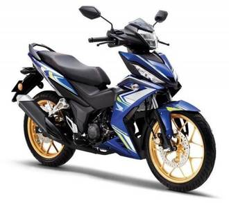 2020 - honda rs150 v2 - new offer