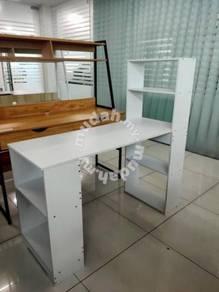 Seha workdesk 120x120 white