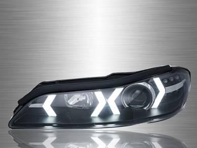 Nissan Silvia S15 Projector LED Light Bar Head Lam