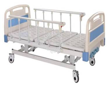 3 Function Manual Hospital Bed