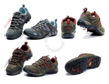 The North Face Hiking Shoes Women